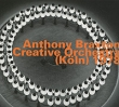 Anthony Braxton Creative Orchestra (Koln) 1978 (2 CD) set by 05Drooish установил.